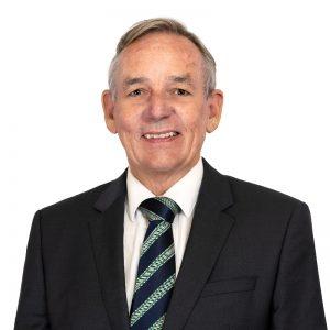 Frank Callaghan