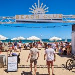 New in Port – The Exchange Beach Club
