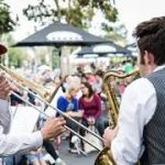 What's on: The Port Phillip Mussel & Jazz Festival