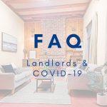 Coronavirus – Landlord Information & FAQ