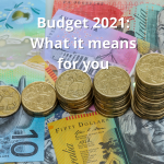 Budget 2021 – What does it mean for property and home owners